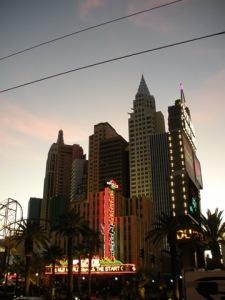 Las Vegas 110